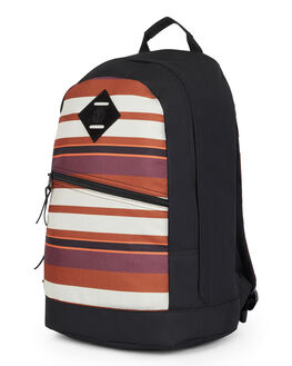 BLACK WOMENS ACCESSORIES ELEMENT BAGS + BACKPACKS - 293481ABLK