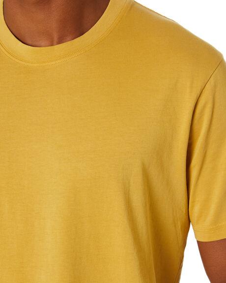 MUSTARD MENS CLOTHING RIP CURL TEES - CTEMA91041