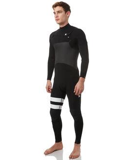 BLACK BOARDSPORTS SURF HURLEY MENS - MFS000053000A