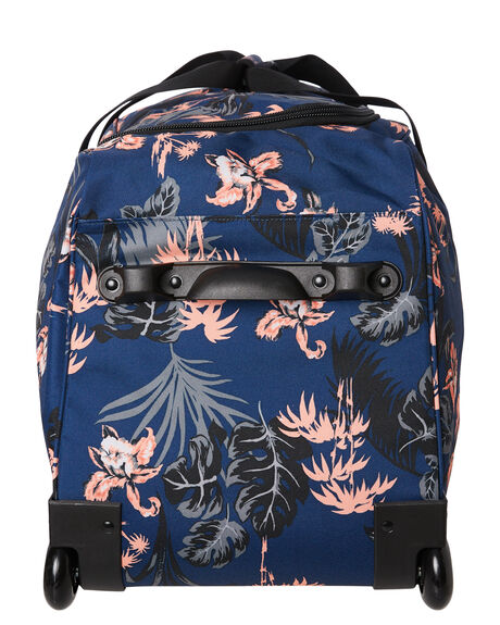 DEEP BLUE WOMENS ACCESSORIES BILLABONG BAGS + BACKPACKS - 6682253DBL