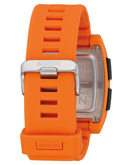 ORANGE MENS ACCESSORIES NIXON WATCHES - A1212211