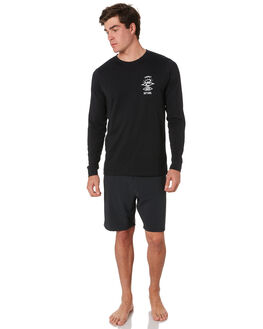 BLACK BOARDSPORTS SURF RIP CURL MENS - WLY9EM0090