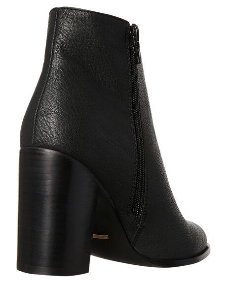 BLACK OUTLET WOMENS BILLINI BOOTS - B830BLK