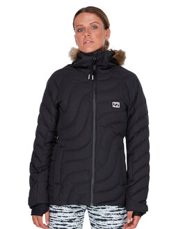 BLACK CAVIAR BOARDSPORTS SNOW BILLABONG WOMENS - L6JF08S-KCV