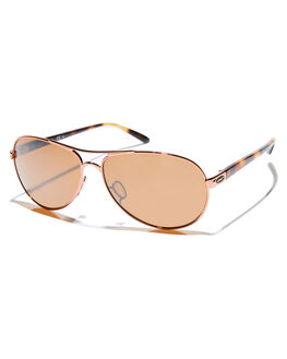 ROSE GOLD TUNGSTEN WOMENS ACCESSORIES OAKLEY SUNGLASSES - OO4079-3159