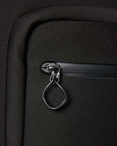 BLACK WOMENS ACCESSORIES HURLEY BAGS + BACKPACKS - HU0008010