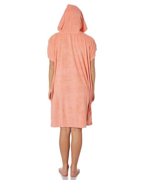 PEACH WOMENS ACCESSORIES RIP CURL TOWELS - GTWFM10165