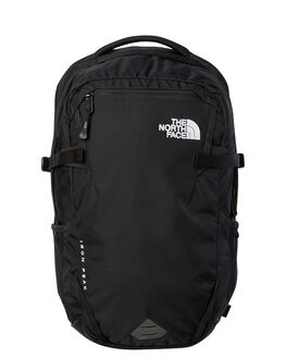 BLACK MENS ACCESSORIES THE NORTH FACE BAGS + BACKPACKS - NF0A2RD7JK3