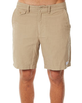 DUNE MENS CLOTHING BANKS SHORTS - WS0084DNE
