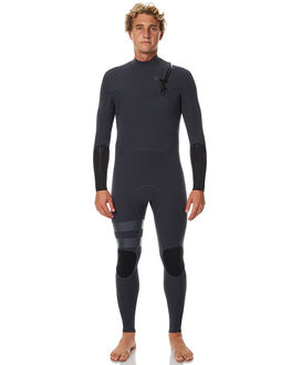 ANTHRACITE SURF WETSUITS HURLEY STEAMERS - MFS000056006F