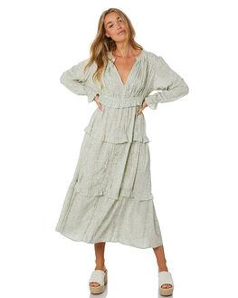SAGE FLEUR WOMENS CLOTHING LILYA DRESSES - RVD2085-FL