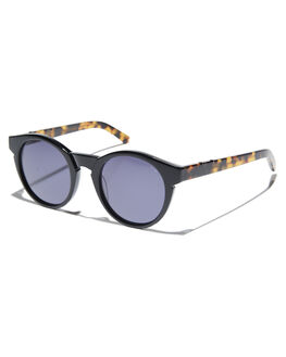 BLACK DARK TORT MENS ACCESSORIES PARED EYEWEAR SUNGLASSES - PE1706BTBLKDT