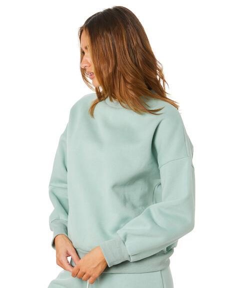GREEN WOMENS CLOTHING TOBY HEART GINGER JUMPERS - T1560JGRN