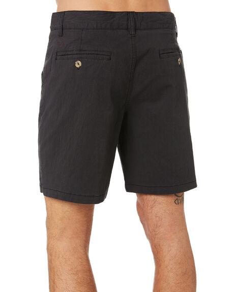 NIGHT MENS CLOTHING MCTAVISH SHORTS - MS-19WS-02NIGH