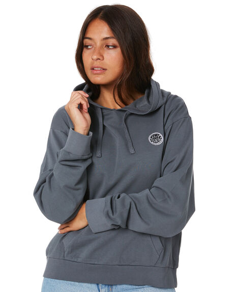 NAVY WOMENS CLOTHING RIP CURL JUMPERS - GFEDF80049