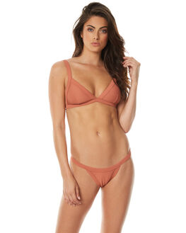 ROSE WOMENS SWIMWEAR ZULU AND ZEPHYR BIKINI SETS - ZZ1637RSE