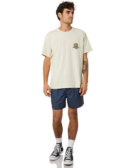 BONE MENS CLOTHING RIP CURL TEES - CTENW93021