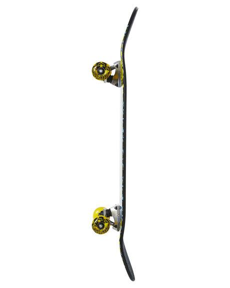 YELLOW BOARDSPORTS SKATE DARKSTAR COMPLETES - 10512322YEL
