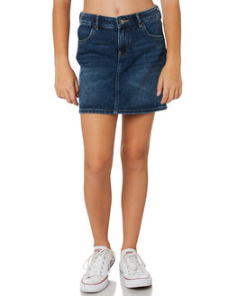 DARK NIGHT KIDS GIRLS RIDERS BY LEE SHORTS + SKIRTS - R-80098T-D27