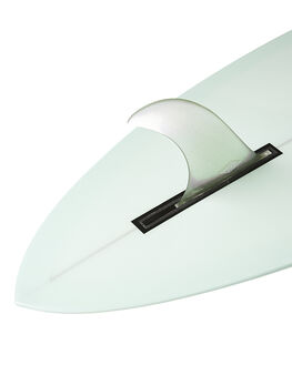 PASTEL AQUA BOARDSPORTS SURF MCTAVISH FUNBOARD - MVTRACKAQUA