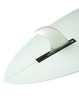 PASTEL AQUA BOARDSPORTS SURF MCTAVISH SURFBOARDS - MVTRACKAQUA