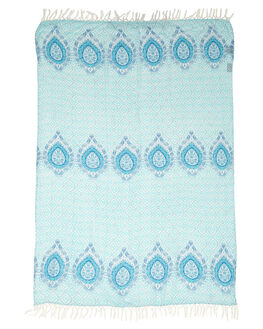 LUNA TILE WOMENS ACCESSORIES O'NEILL TOWELS - 4422201LUN