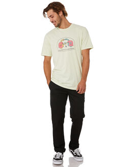 KEY LIME MENS CLOTHING VOLCOM TEES - A5212003KEY
