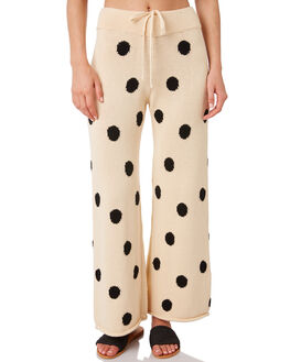 PRINT WOMENS CLOTHING ZULU AND ZEPHYR PANTS - ZZ2977PRNT