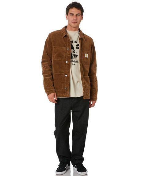 CORD MENS CLOTHING MISFIT JACKETS - MT006503CORD