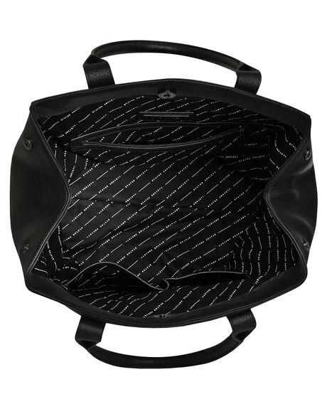 BLACK WOMENS ACCESSORIES STATUS ANXIETY BAGS + BACKPACKS - SA7721BLK