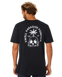 NAVY MENS CLOTHING SWELL TEES - S5193019NAVY