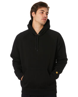 BLACK GOLD MENS CLOTHING CARHARTT JUMPERS - I02638489