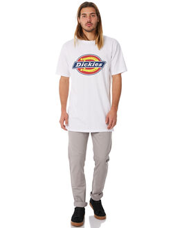 SILVER MENS CLOTHING DICKIES PANTS - WP811SIL