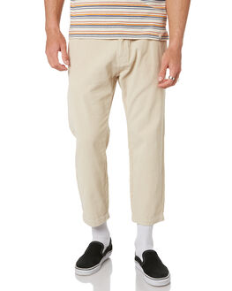 SAND MENS CLOTHING THE CRITICAL SLIDE SOCIETY PANTS - PT1819SAND