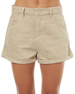 DESERT STONE WOMENS CLOTHING ROLLAS SHORTS - 123963203