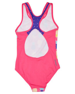PINK MULTI OUTLET KIDS ZOGGS CLOTHING - 5087201PKMLT