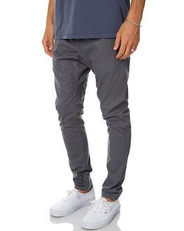 GREY MENS CLOTHING ZANEROBE PANTS - 730-WANGRY