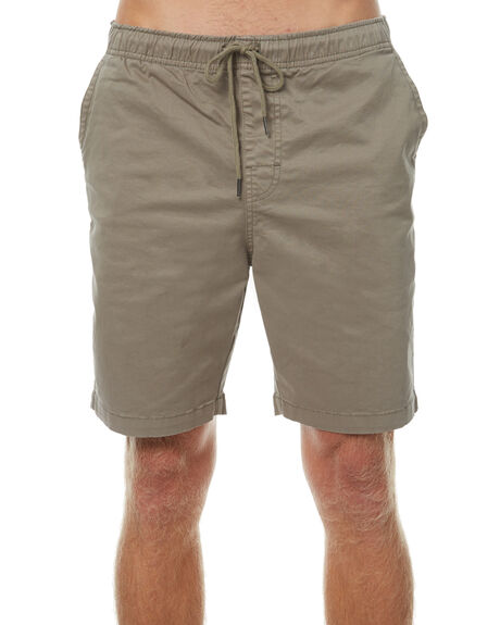 MILITARY MENS CLOTHING SWELL SHORTS - S5174252MIL