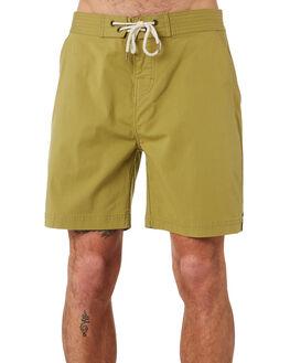 BAMBOO MENS CLOTHING MCTAVISH BOARDSHORTS - MS-19BS-04BAM