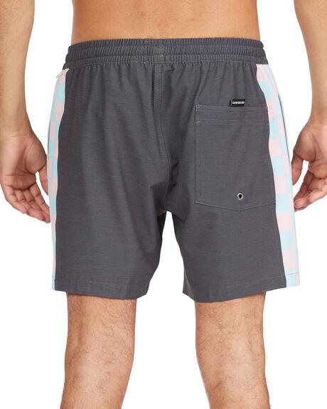 TARMAC MENS CLOTHING QUIKSILVER BOARDSHORTS - AQYJV03104-KTA0