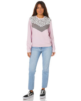 MULTI WOMENS CLOTHING ALL ABOUT EVE JUMPERS - 6456152MULTI