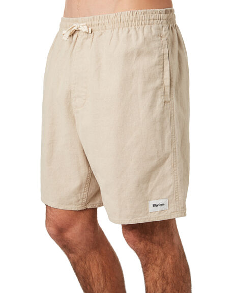 BONE MENS CLOTHING RHYTHM SHORTS - JAN20M-JM03-BON