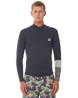 BLACK SANDS SURF WETSUITS BILLABONG VESTS - 9771162BLKSA