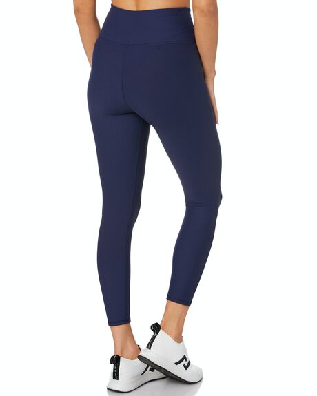NAVY WOMENS CLOTHING DK ACTIVE ACTIVEWEAR - DK05-021-NVY-XS