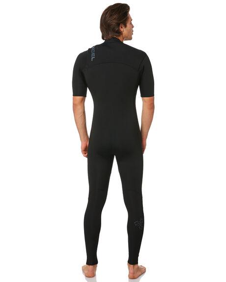 BLACK BOARDSPORTS SURF XCEL MENS - MN22ZXC8BLK