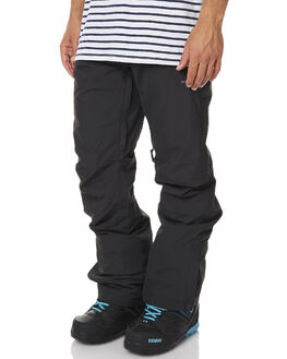 JET BLACK SNOW OUTERWEAR RIP CURL PANTS - SCPBF44284