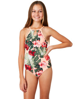 PEACH KIDS GIRLS RIP CURL SWIMWEAR - JSIDH10165