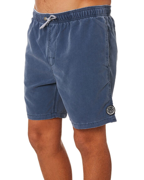 NAVY MENS CLOTHING RIP CURL BOARDSHORTS - CBORE10049