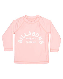 LILY SURF RASHVESTS BILLABONG TODDLER GIRLS - 5785003LILY