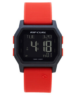 RUST MENS ACCESSORIES RIP CURL WATCHES - A27010530